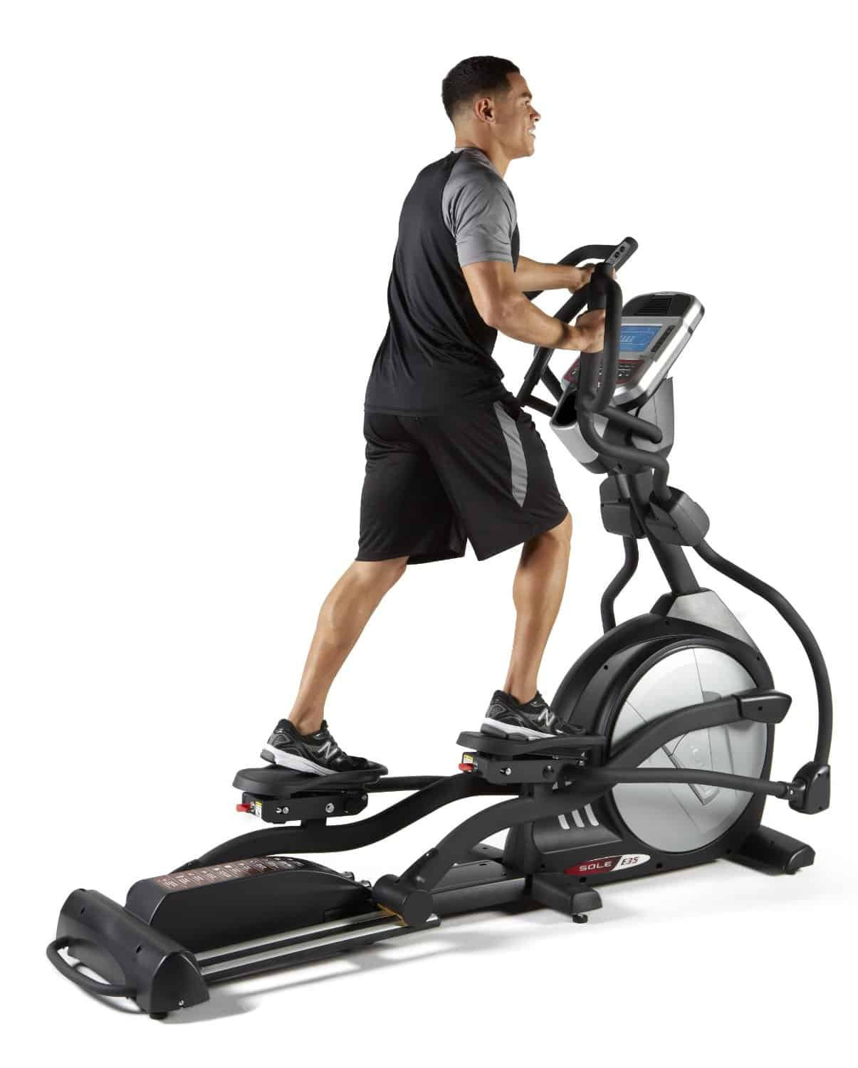 Sole Fitness E35 Review